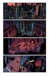 Metropolis by night
