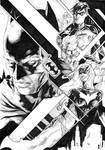 Batverse by abc142