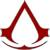 Assassin's creed assassin's logo :Free to use: by awesome1735