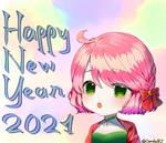Happy New Year Lunar