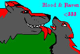 Blood And Raven