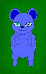 Baby Shower Bear Cub