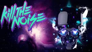 Intergalactic Noise by HeroMAU5