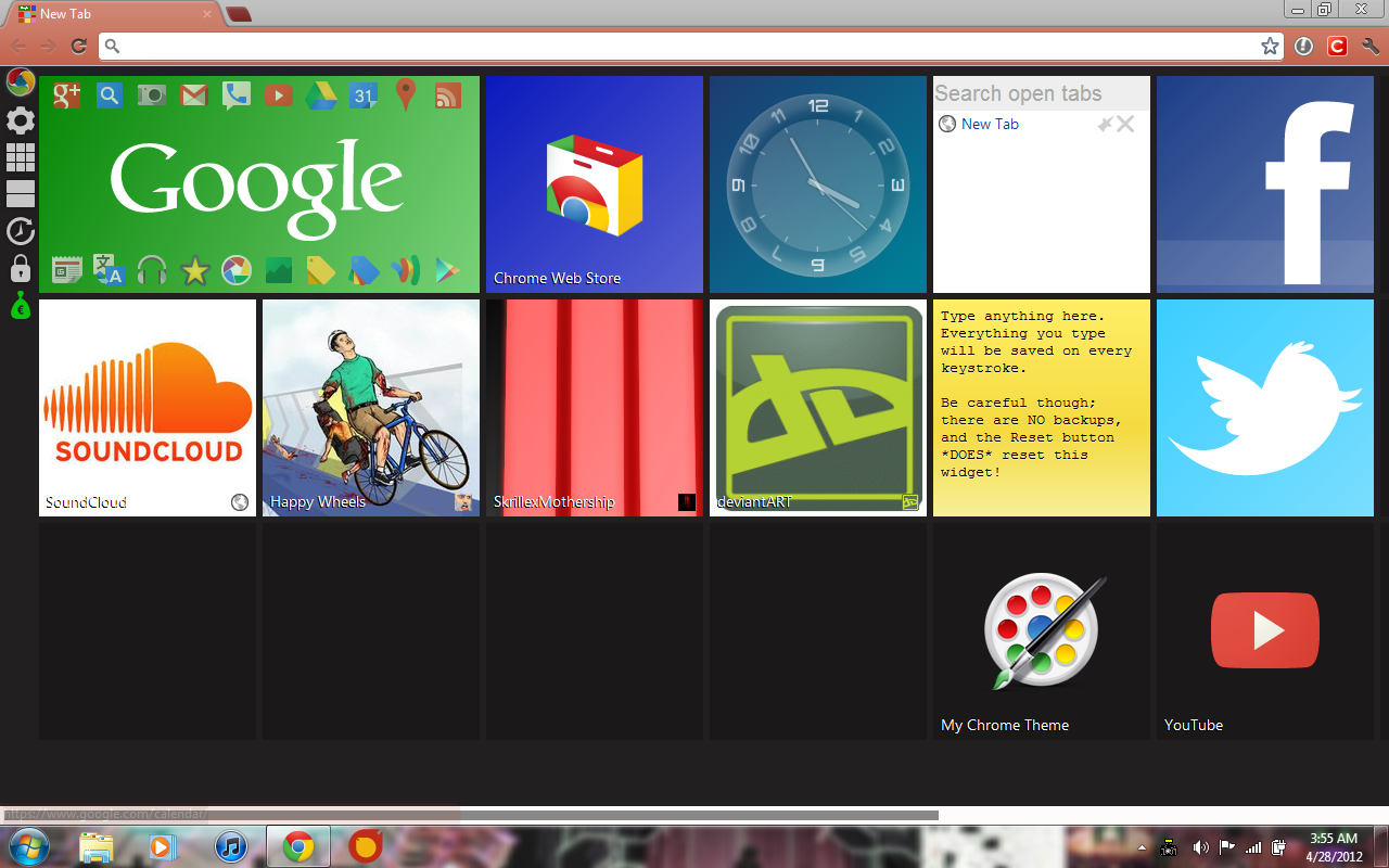 how to change my browser to google chrome