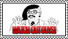 We Got A Skrillex Fan Stamp by HeroMAU5