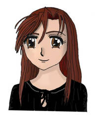 Portrait ID by CCMars