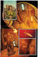 Grimm Fairy Tales Giant-Size 2012 page 2 by 80C