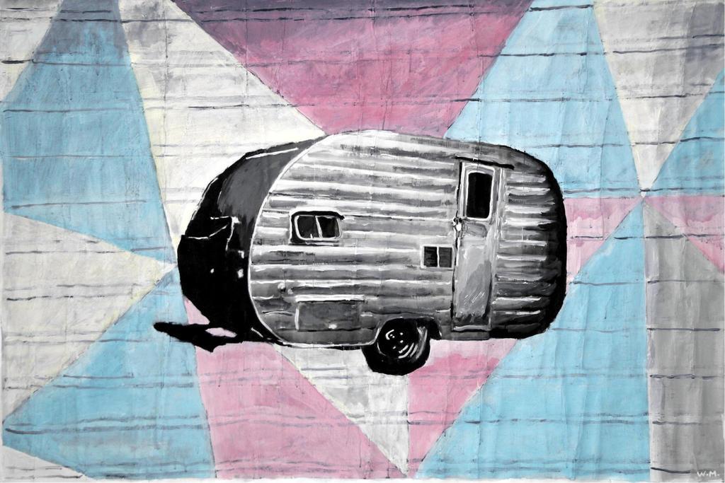 Caravan by WMAZZI