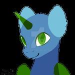 Pfp pony base (Ptu base)