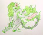 Primal plant pony adopt 17.3 (closed)