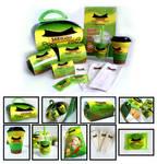 SARIKUEH Packaging
