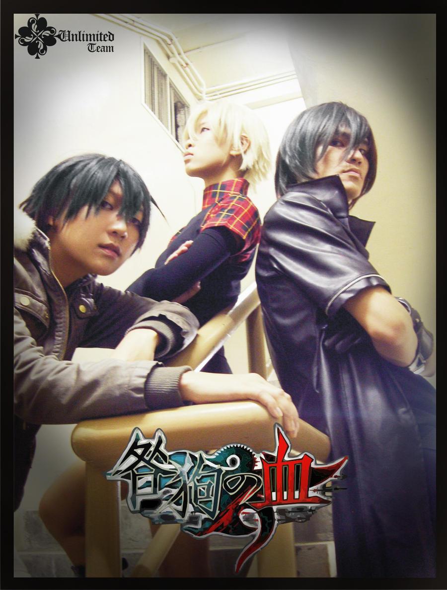 Togainu no Chi  Togainu_no_chi_cosplay_by_SherryMichaelis