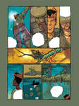 The Fighter page 2