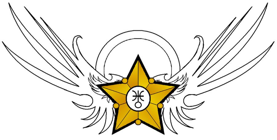 Uranus, Goddess of Sky by Zeldaboyz