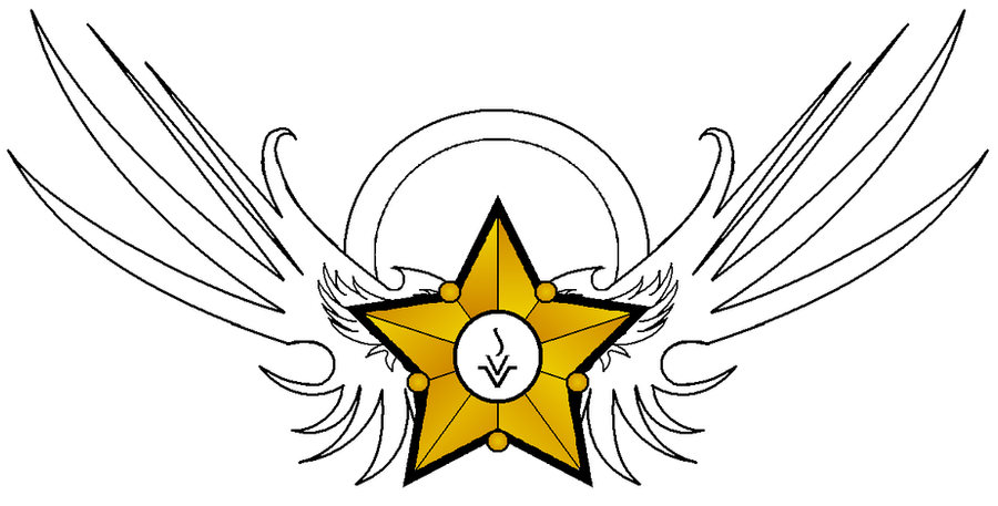 Vesta, One of Four Guardians by Zeldaboyz