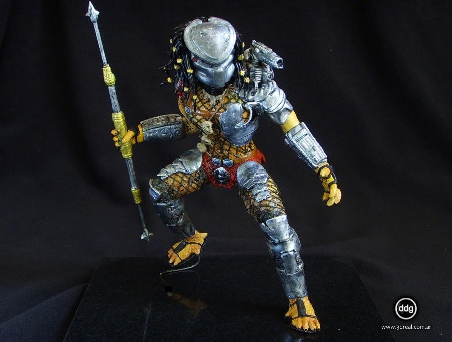Predator By DDG by ddgcom