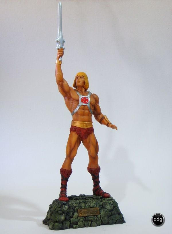 He-man Master Of the universe1