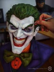 Joker life size