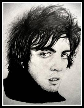 Shine on, Syd Barrett...