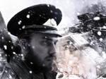Valhallan Officer by ARKURION