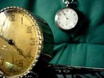 Time .. clocks .. by Kriszummm