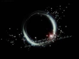Texture circle -1 by lo-scrigno-di-connie