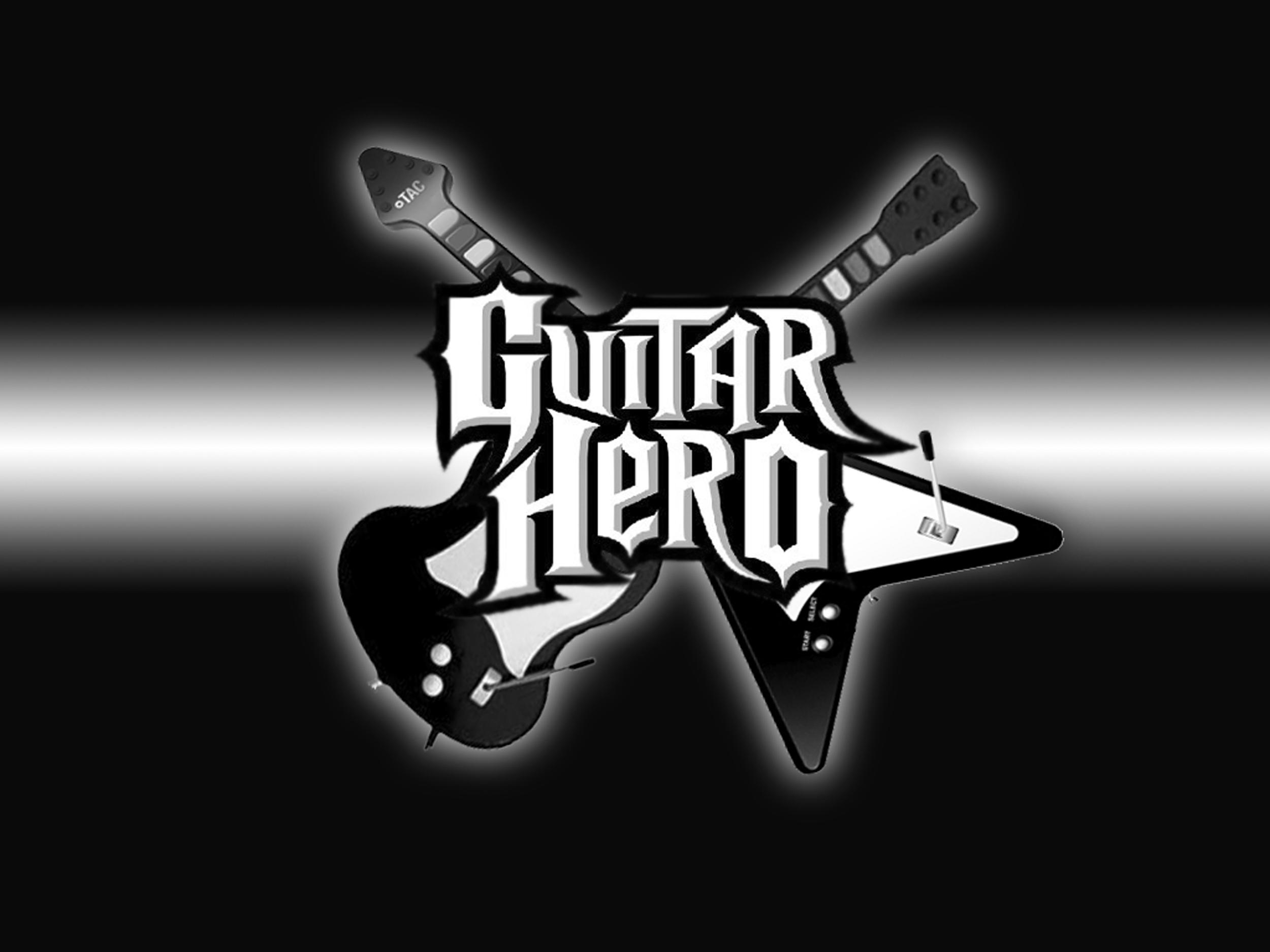 Este hubiese sido el setlist de Guitar Hero 7