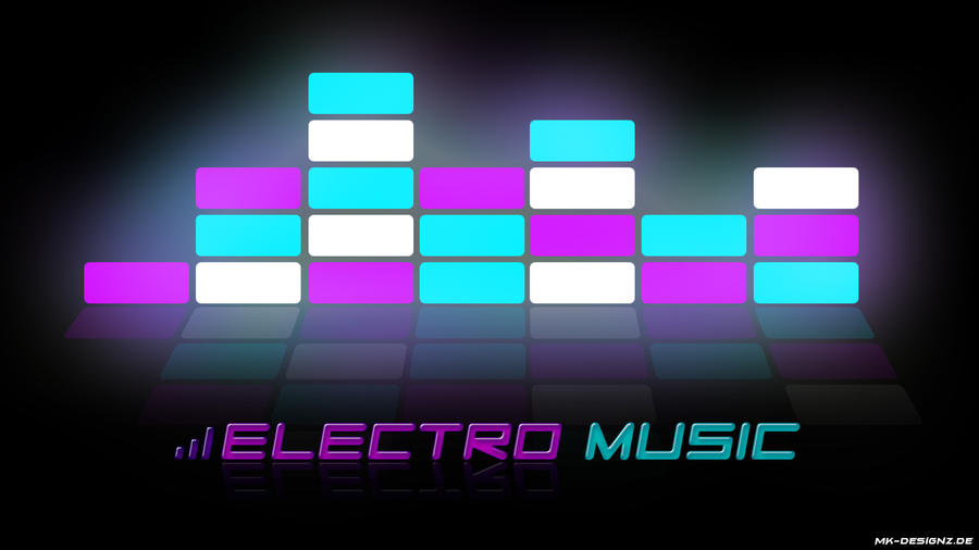 Wallpapers HD Electronic Music
