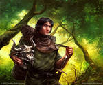 A Game of Thrones - Gendry