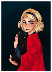 Sabrina by Pammella