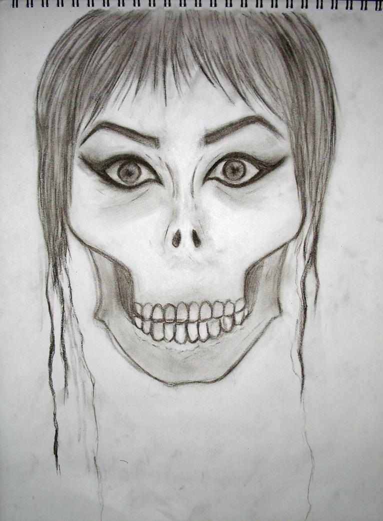 Drawing dead