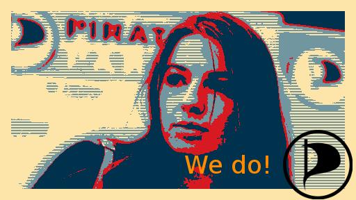 We do! by dirtbag007
