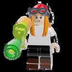 Lego Meggy