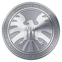 S.H.I.E.L.D. Agent Badge by Robert-LaRose