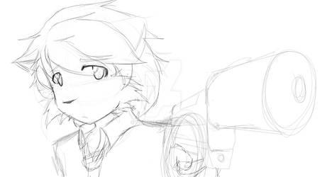 Drawing Again? 8D