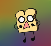 Horrified Toast by CosmoGurl713