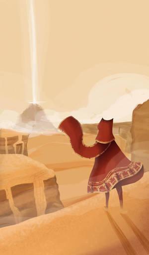 Journey by ta-min