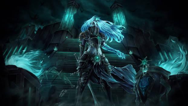 Eternal Guardian Leona