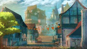 Octavia City Streets