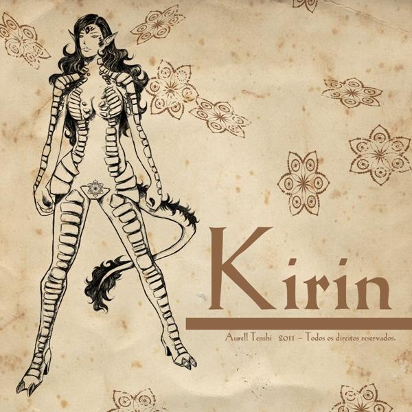 KIRIN by Aurell