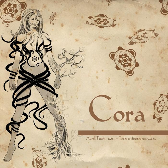 CORA by Aurell