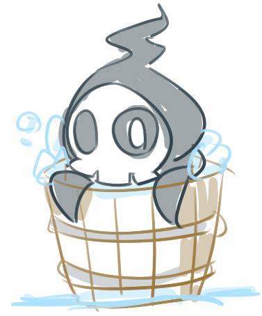bubble bath by vllykvt
