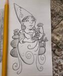 Sunday Gnomedays 1-14-18