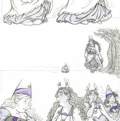 Tock the Gnome, page 115