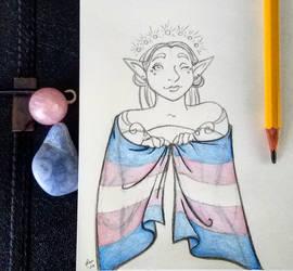 dElfcember, 'Pride'
