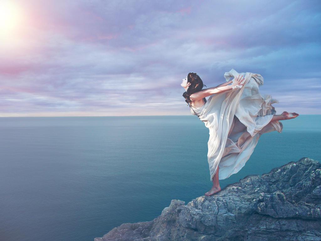 Spread Your Wings by MissMatix