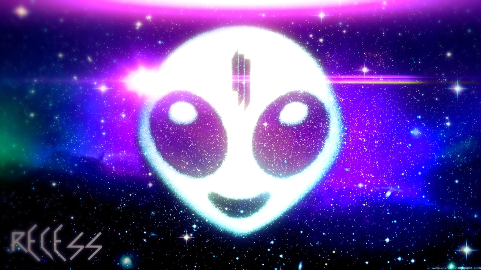 Skrillex - Recess Wallpaper HD by B0GGSY on DeviantArt