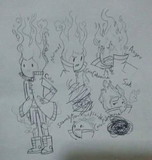 Adventure Time OC