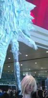 Snow Villiers - Lightening Returns