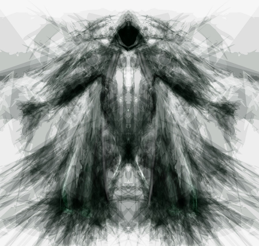 Ominous Figure